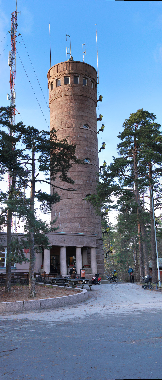 Seinäkiipeily Tampere