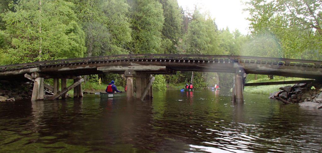 Melontareitti Kopsamo-Purnu Kelo ja kallio Adventures 2020